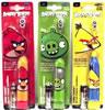 Angry Birds Power Turbo Toothbrush