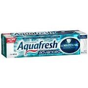 Aquafresh Advanced Whitening
