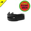 Mouth Guards - Brain-Pad Double Guard DGY-200 Black Junior Mouthguards