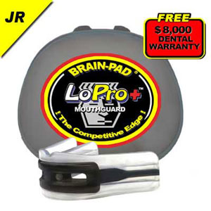 Brain-Pad LPPY-05 BLACK