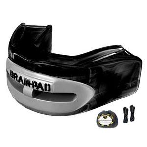 Brain-Pad WPR-2004 BLACK Gray
