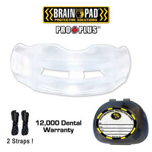 Brain-Pad WPR-2004 CLEAR