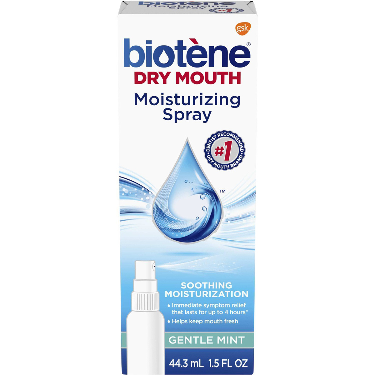 Biotene Moisturizing Mouth Spray