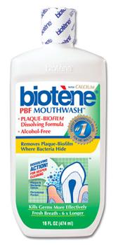 Biotene PBF Mouthwash 16oz
