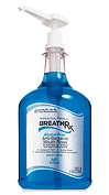 BreathRx Anti-bacterial Mouth Rinse (1-gal bottle)