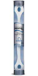 BreathRx Gentle Tongue Cleaner Scraper BR1009