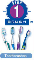Butler toothbrushes