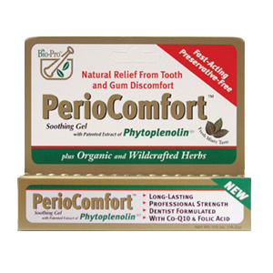 PerioComfort Soothing Gel, .5 oz