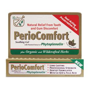 PerioComfort Soothing Gel