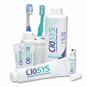 About CloSYS. Dr. Perry Ratcliff, one of America's leading periodontists and experts on dental health and gum disease, and a team of leading dental professionals created CloSYS in