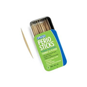 Dr. Tung's Perio Sticks Thin 80 Sticks