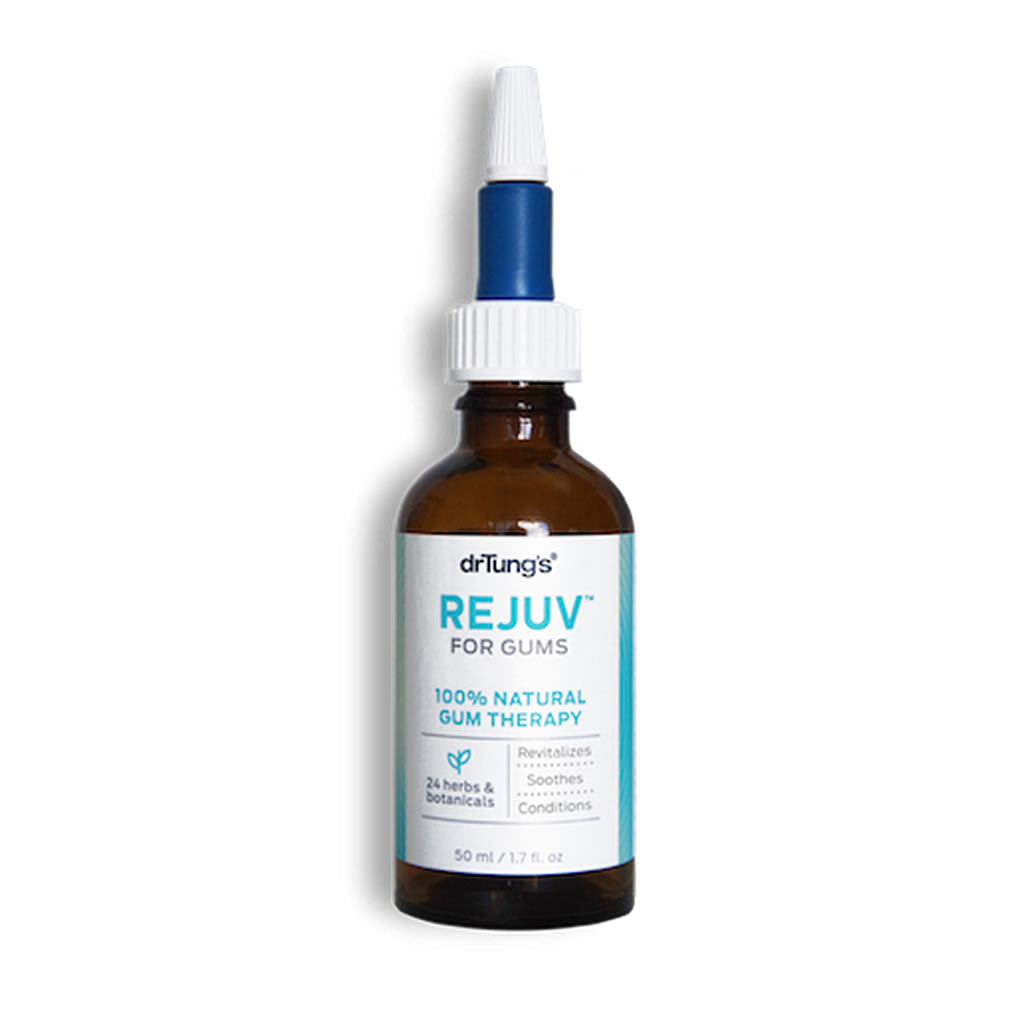 Dr. Tung's REJUV for Gums 50 ml82250