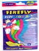 Firefly Kids Floss Swords 4 Pieces
