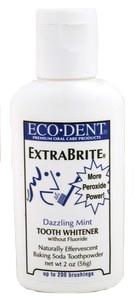Eco-DenT ExtraBrite Toothpowder