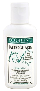 Eco-Dent Tartarguard SpecialCare Toothpowders