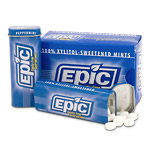 Epic Xylitol Products - Mints