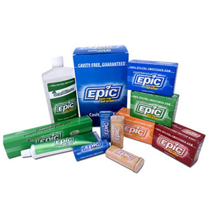 Epic Complete Xylitol System Kit