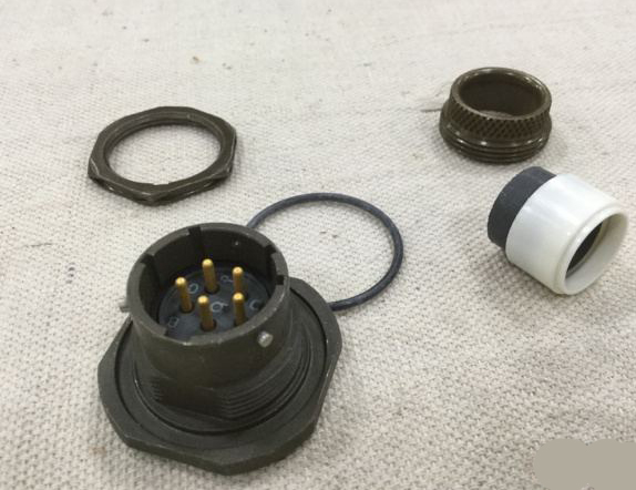 CONNECTOR,RECEPTACLE,ELECTRICAL 2112-33520-00