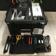 Kitco 0801-8015 Fiber Optics Tool Kit
