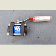 DYNAQUIP CONTROLS VPE1.C9 1 inch valve