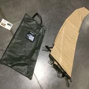 FLY,TENT HDT 60303SF03 hdt temper vestible panel