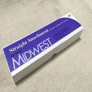 Midwest Straight Attachment 720005