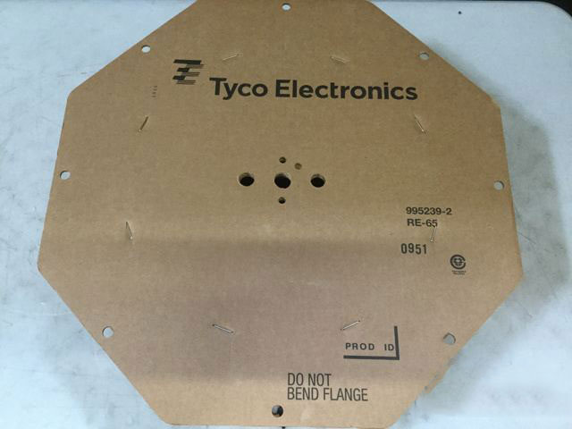 Tyco Electronics Fiber Optic Cable assemblies and harness