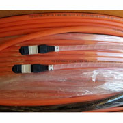 Tyco Electronics Fiber Optic Cable assemblies and harness 100 ft