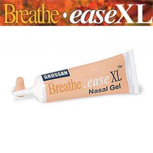 Breathe-Ease XL Nasal Moisturizing Gel