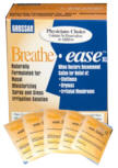 Breathe-Ease XL Nasal Saline Moisturizer Packets