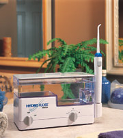 Hydro Floss Oral Irrigator 120v