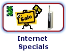 Just4teeth Internet specials