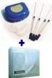 Professional Teeth Whitening Bonus Kit PLUS Opalescence 20% Gel - mint