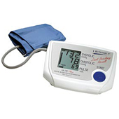 LifeSource UA-767PV One Step Pressure Monitor Plus Memory