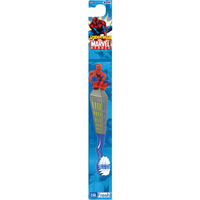 Spider-Man Toothbrush
