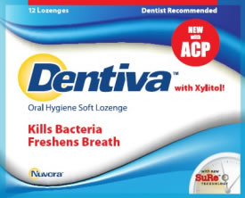 Dentiva with Xylitol