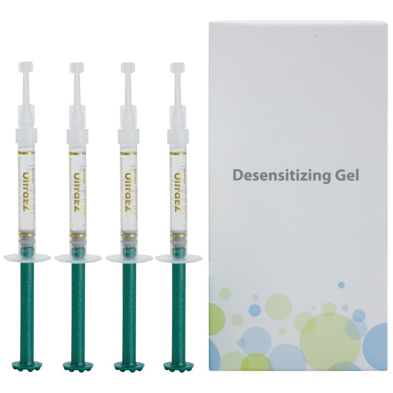 Opalescence UltraEZ Desensitizing Gel
