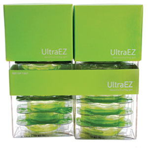 UltraEZ® Desensitizing Gel Pre-Filled Trays