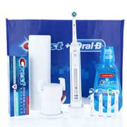 Oral-B Genius 6000 Electric Bluetooth Toothbrush Kit