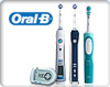 Electric Toothbrushes and other Products by Oral-B