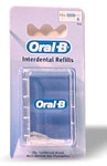 Oral-B Interdental brush refill