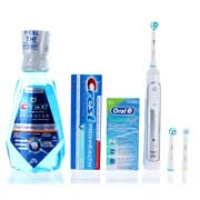 Crest Oral-B Ortho Essentials ElectricRecharge System