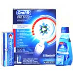 Oral-B PRO 5000 SmartSeries with Bluetooth