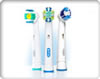 Oral-B Brush heads and replacement parts