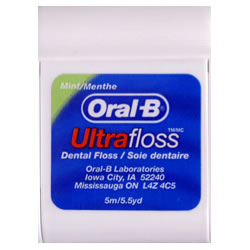 Oral-B Ultra Floss