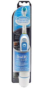 Oral-B Pro-Health Precision Clean Electric Toothbrush