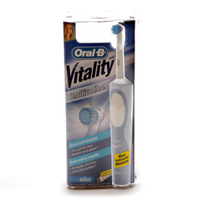 Oral-B Vitality Sensitive Clean