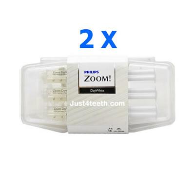 Zoom DayWhite 6 x 7.5%