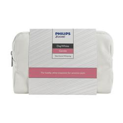 Zoom DayWhite Gentle 6% hydrogen peroxide 4 syringe kit