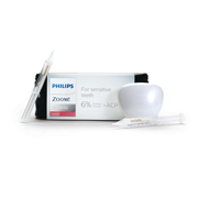 Zoom DayWhite 6% hydrogen peroxide 6 syringe kit - Gentle